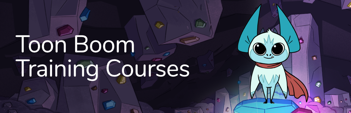 Toon Boom Training Courses