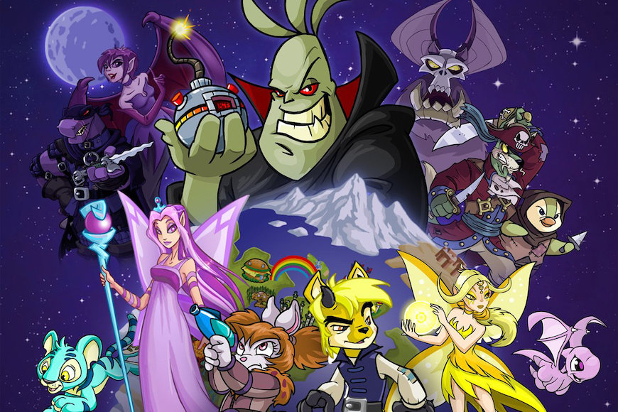 neopets-animated-series