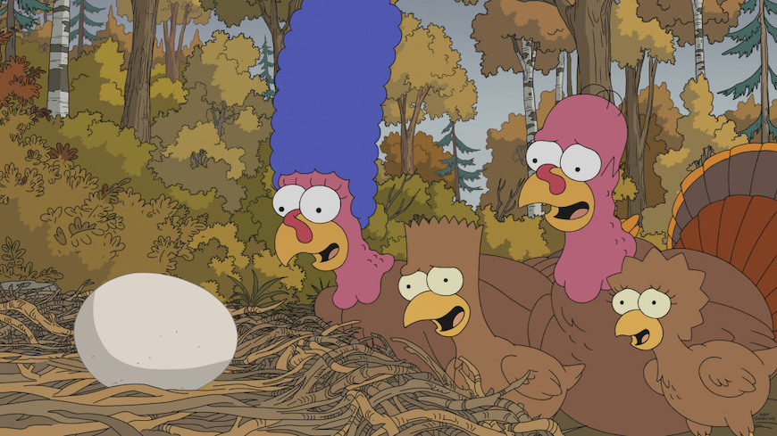 the-simpsons-thanksgiving-of-horror